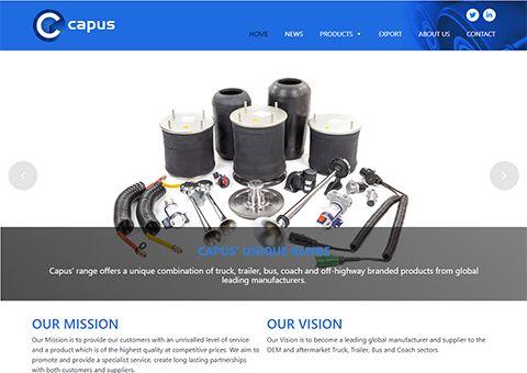 Wolverhampton Web Design